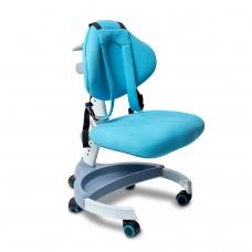 Детское кресло для школьника Lott С3 голубой