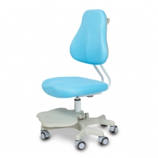 Детское кресло для школьника Lott С2 голубой