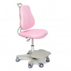 Детское кресло для школьника Lott С2 розовый