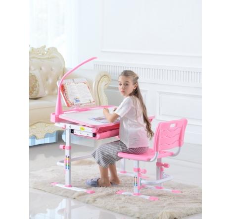 Взвешенный и объективный выбор парт и стульев