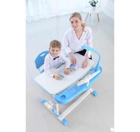 Вся палитра парт, детских стульев и кресел 2021 года