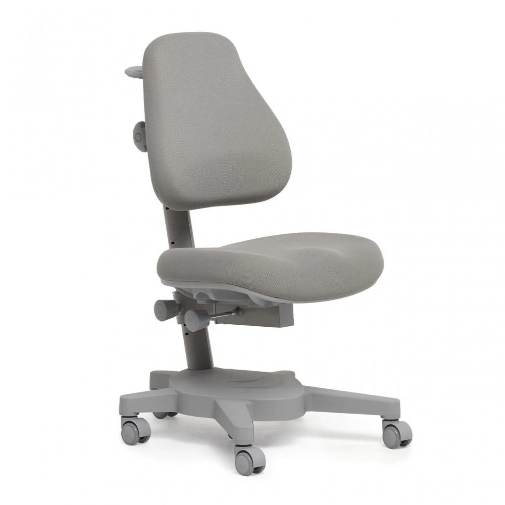 Комплект парта и кресло серый Abelia и Solidago Cubby