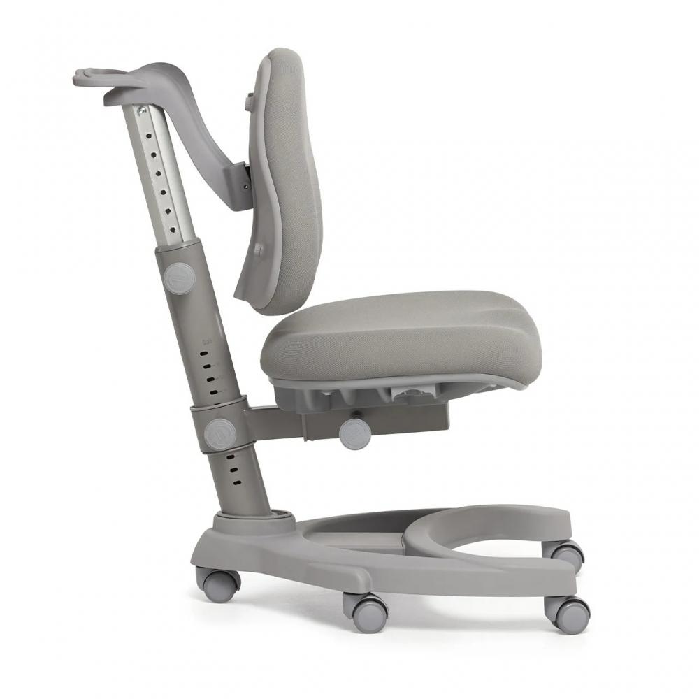 Комплект парта и кресло серый Aster и Magnolia Cubby