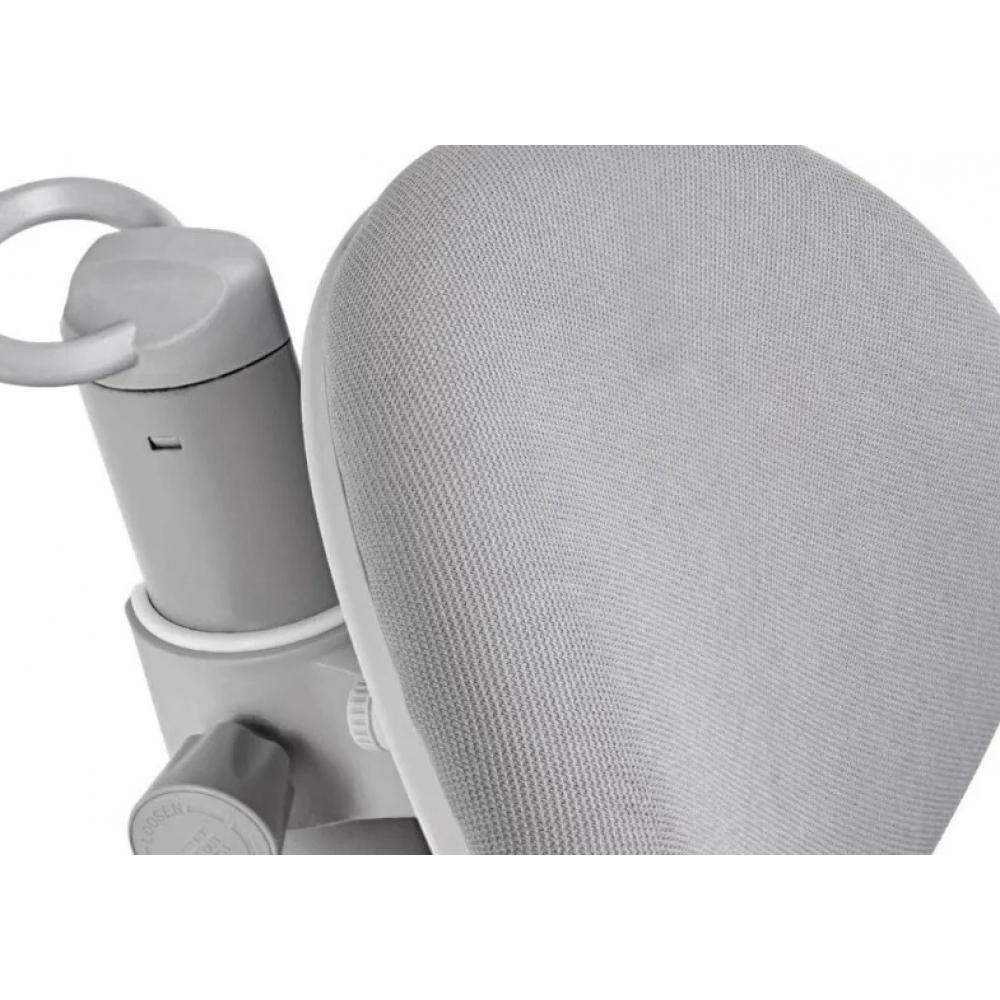 Комплект парта и кресло серый Grato и Cielo Cubby