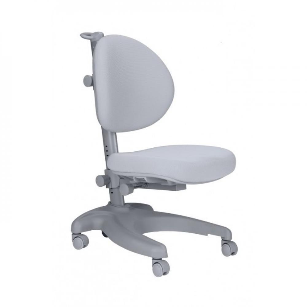 Комплект парта и кресло серый Abelia Cubby и Cielo Fundesk