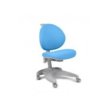 Детское кресло Cielo Fundesk и голубой чехол