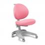 Детское кресло Cielo Fundesk и розовый чехол