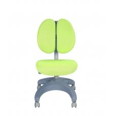 Детское кресло Solerte Fundesk и зеленый чехол