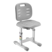 Детский стул HOLTO-6 серый