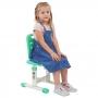 Детский стул HOLTO-6 зеленый