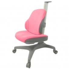 Ортопедическое кресло для школьников Holto-3 розовый