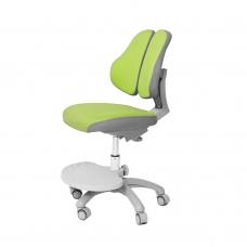 Ортопедическое кресло для школьников Holto-4DF зеленый