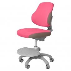 Ортопедическое кресло для школьников Holto-4F розовое