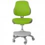 Детское кресло зеленое Holto-4F