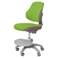 Ортопедическое кресло для школьников Holto-4F зеленый