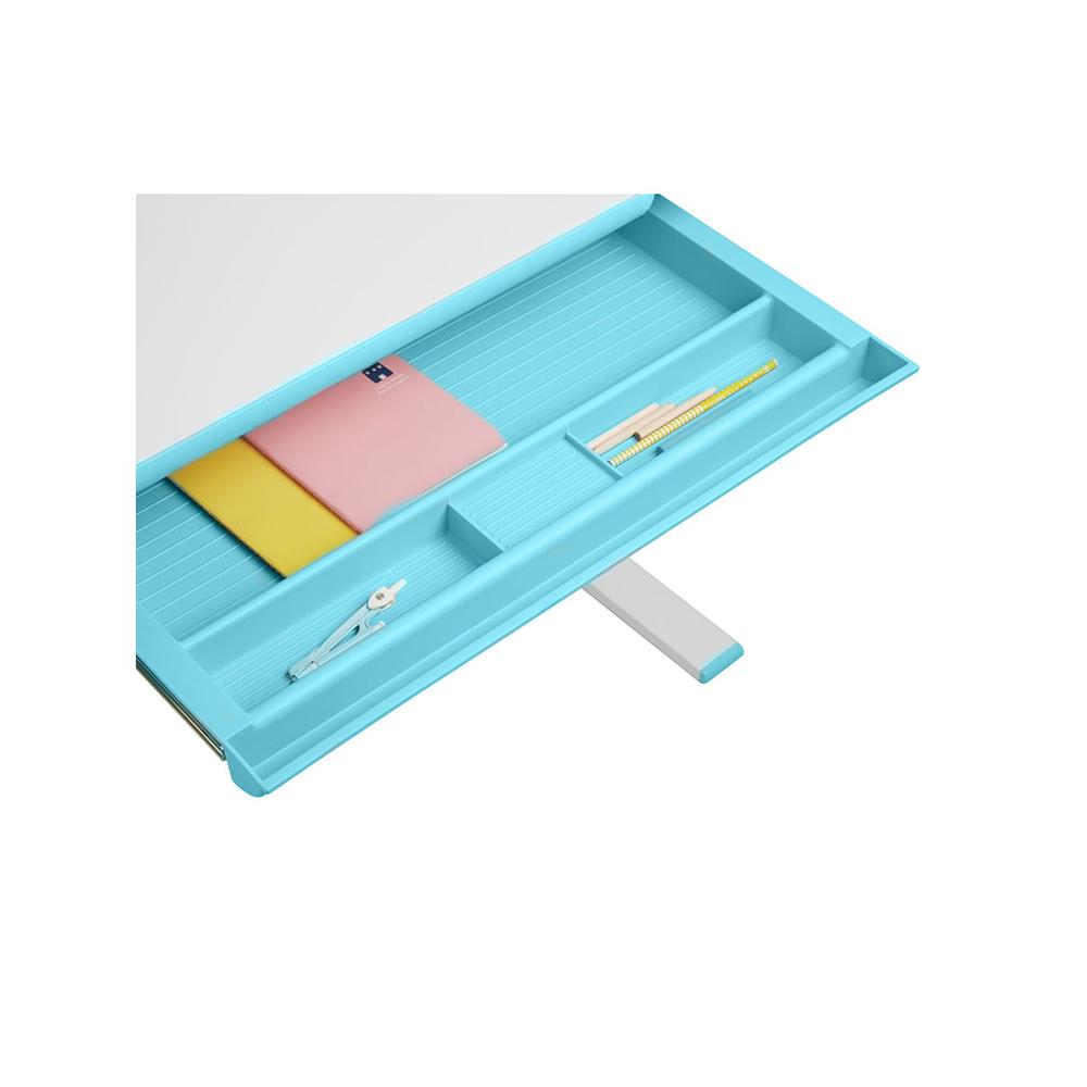 Парта-трансформер Holto-99 голубая