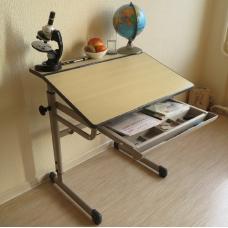 Компьютерный стол для подростка Комфорт Классик Люкс