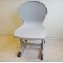 Детский стул светло серый Комфорт Классик