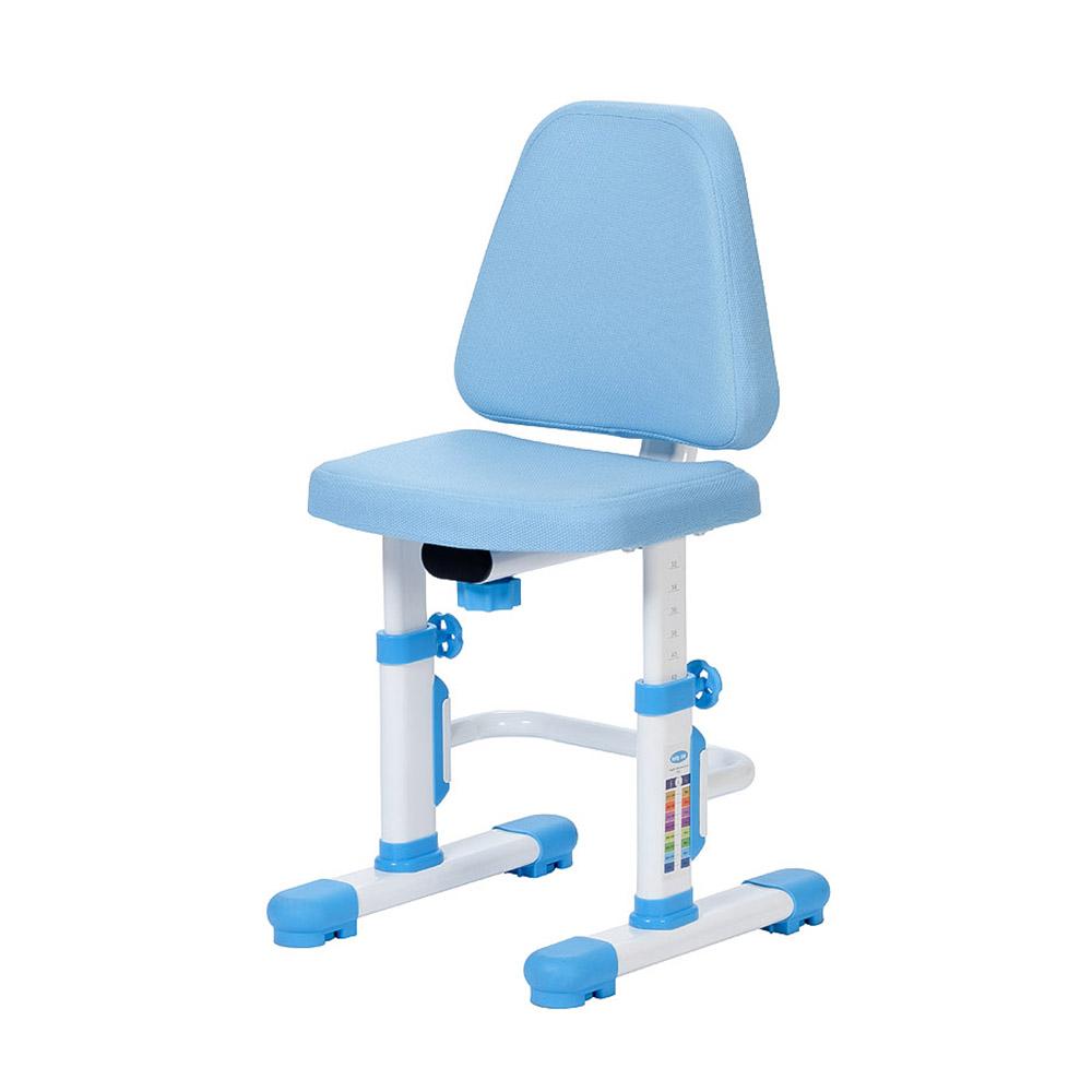 Детский стул Rifforma-05 LUX голубой