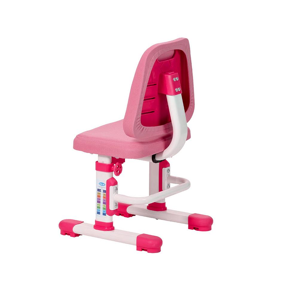 Детский стул Rifforma-05 LUX розовый