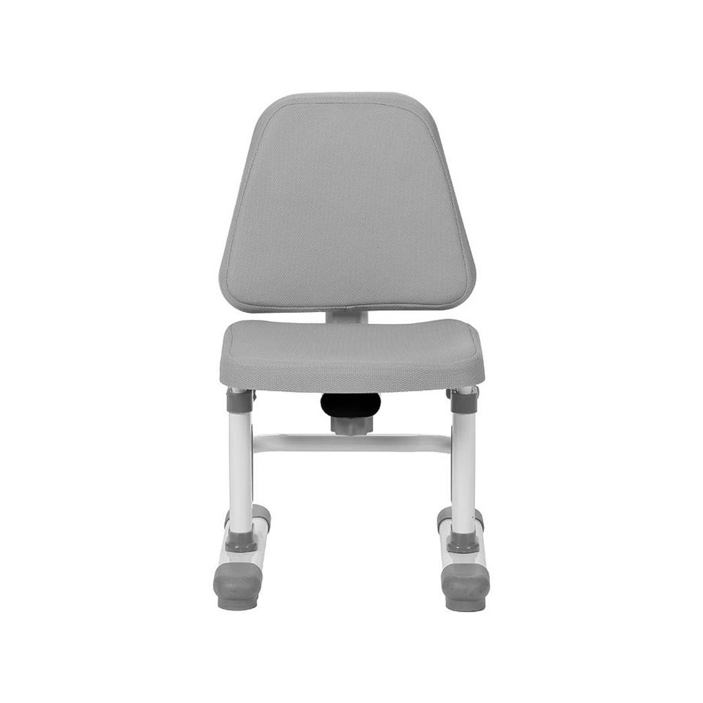 Детский стул Rifforma-05 LUX серый