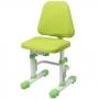 Детский стул Rifforma-05 LUX зеленый