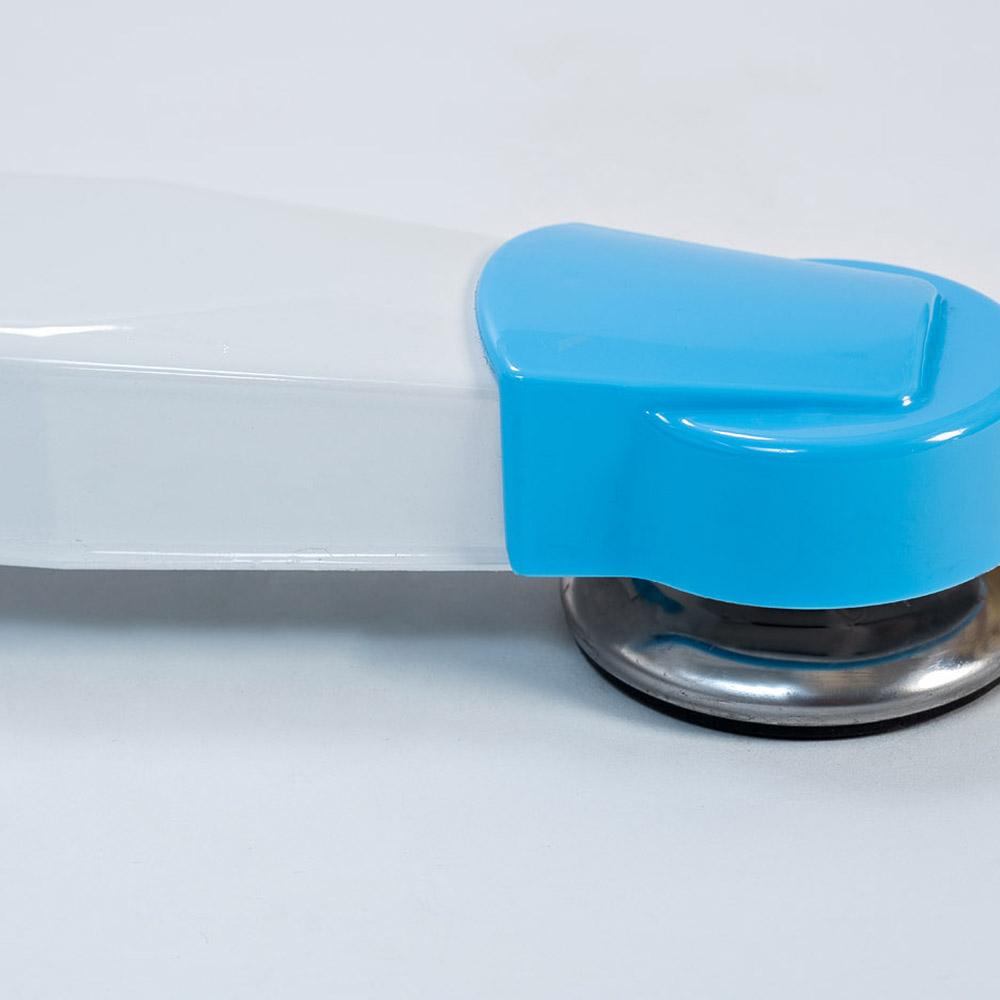 Парта Rifforma-120 голубая