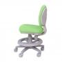 Детское кресло зеленое Rifforma-21