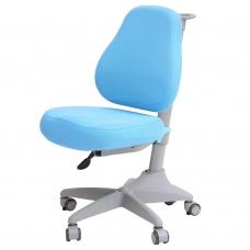 Ортопедическое кресло для школьников Rifforma-23 голубой