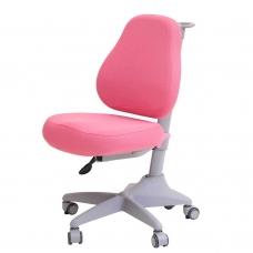 Ученическое кресло Rifforma-23 розовый