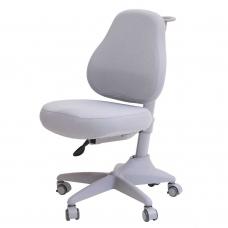 Детское кресло серое Rifforma-23