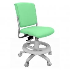 Ортопедическое кресло для школьников Rifforma-25 зеленый