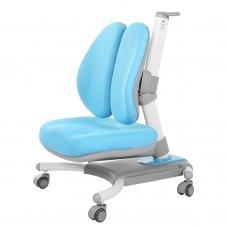 Ортопедическое кресло для школьников Rifforma-32 голубой