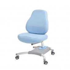 Ортопедическое кресло для школьников Rifforma-33 голубой