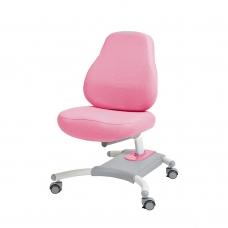 Ортопедическое компьютерное кресло для школьника Rifforma-33 розовый