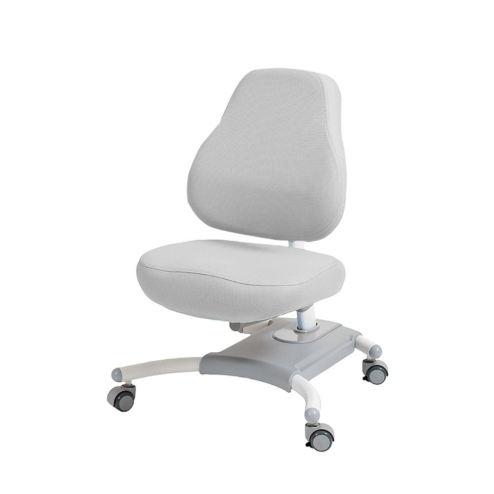 Детское кресло серое Rifforma-33