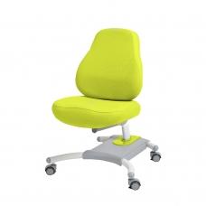 Ортопедическое кресло для школьников Rifforma-33 зеленый