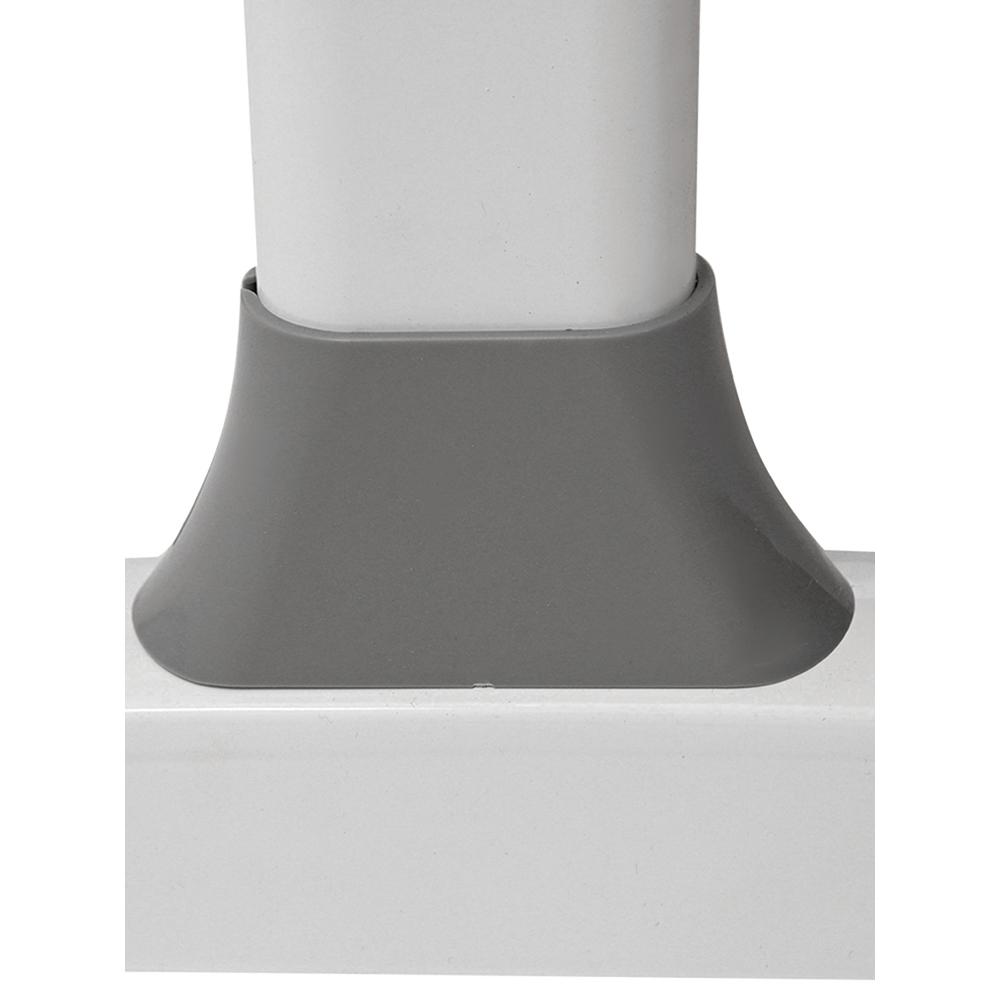Парта Rifforma-35 серая