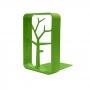 Держатель для книг зеленый Rifforma