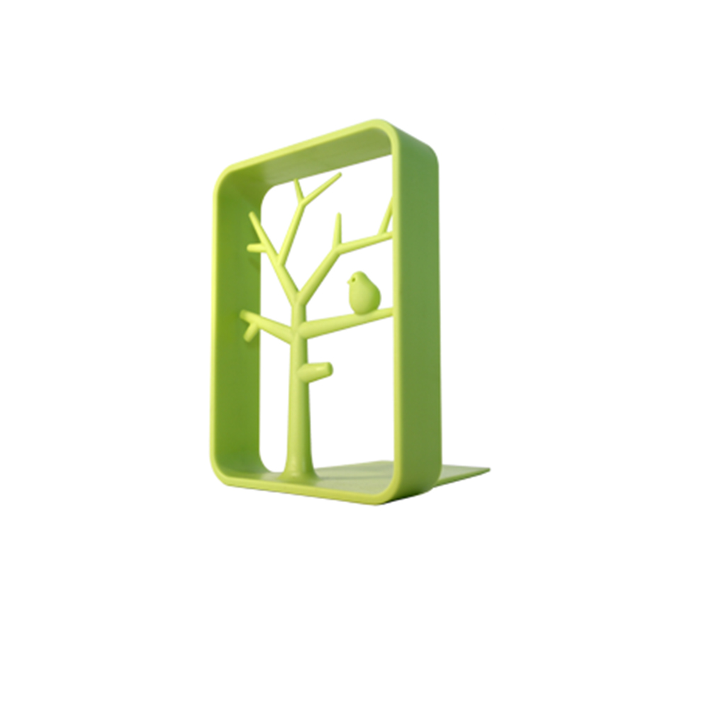 Держатель для книг зеленый TCT Nanotec