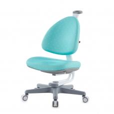 Ортопедическое кресло для школьников Ergo-Babo бирюзовый