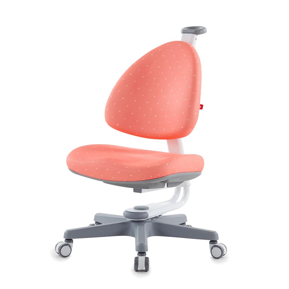 Детское кресло коралловое Ergo-Babo